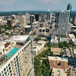 Downtown Austin Real Estate Boom