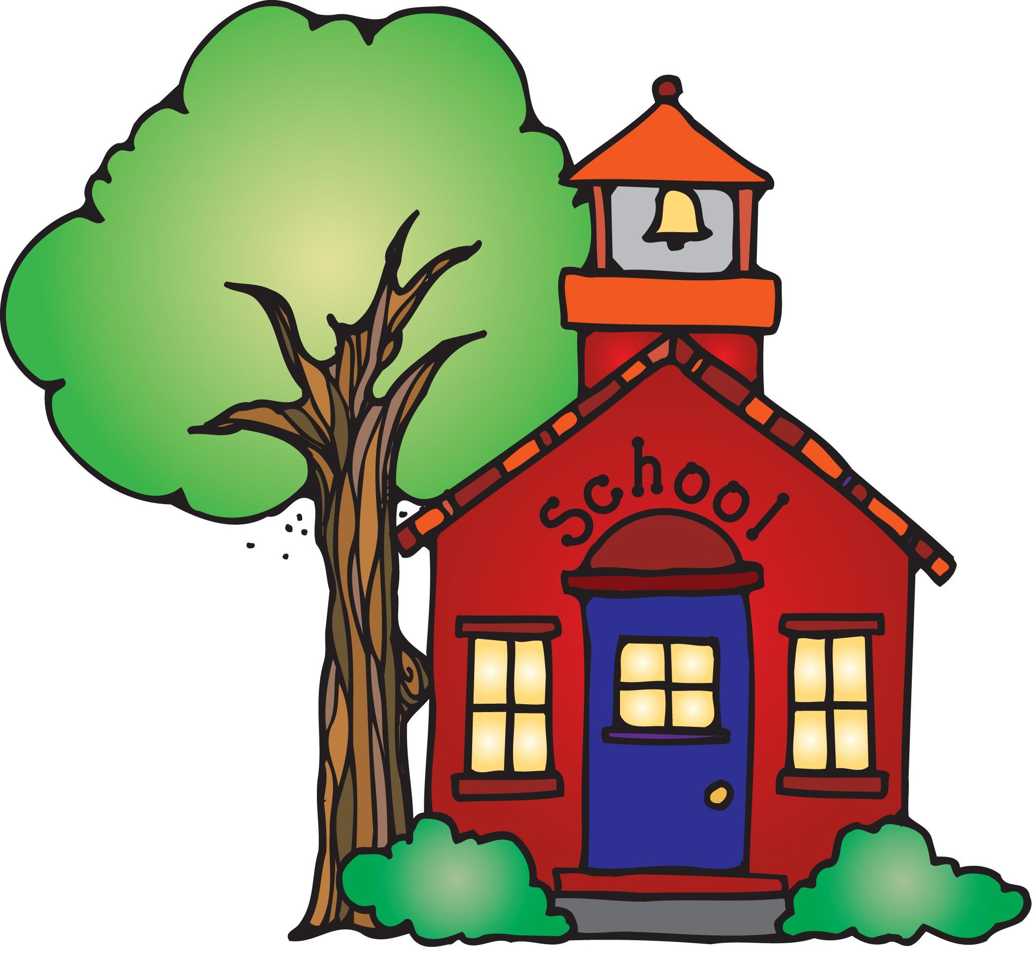 Homes near schools