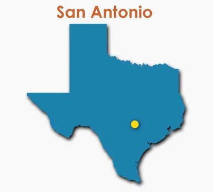 San Antonio is a Hot Market