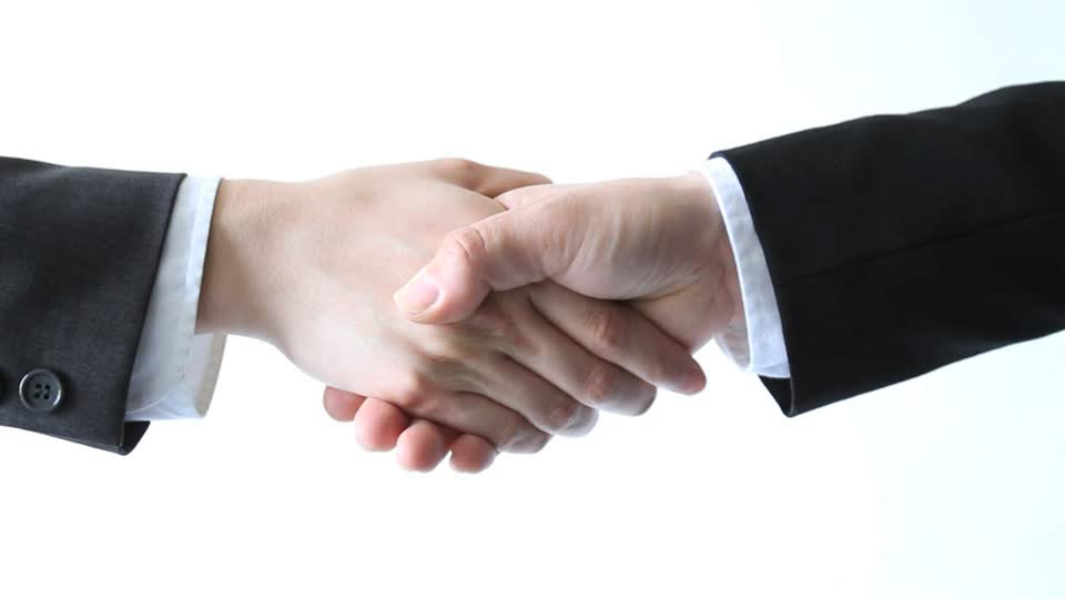 Handshake Transaction
