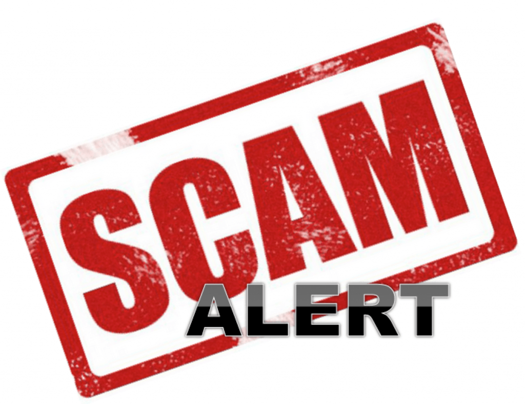 More Local Real Estate Scams