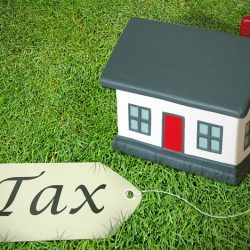 Property Tax Reform