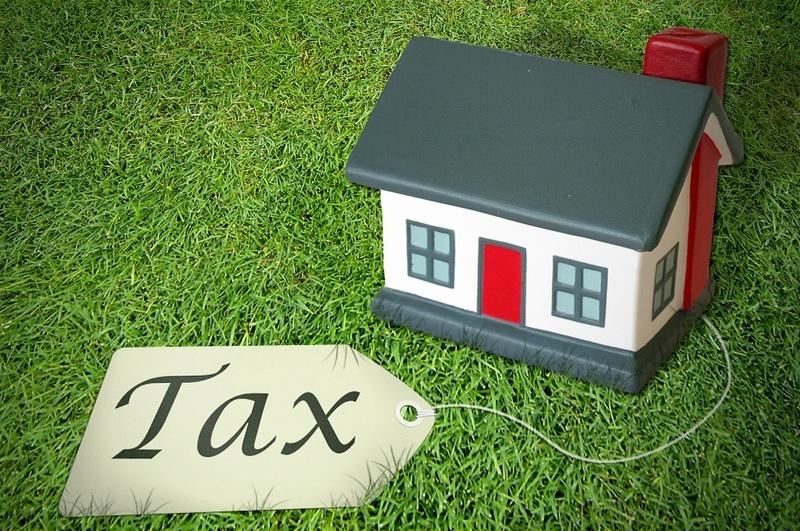 Property Tax Reform