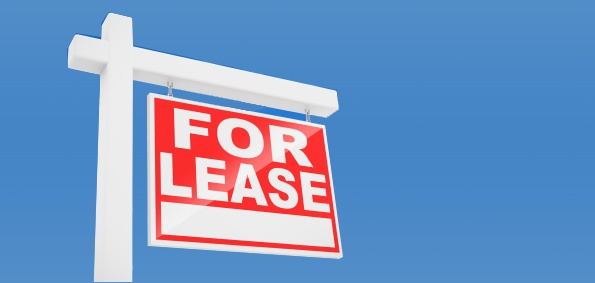 Leasing Market Update