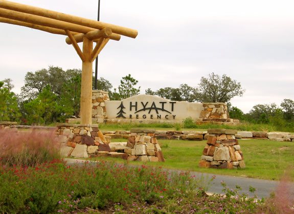 Lost Pines Hyatt Resort