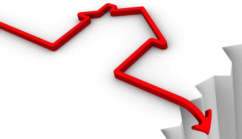 Home Prices Falling