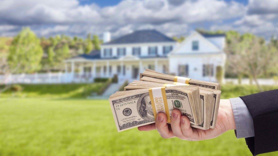 Lender for Real Estate