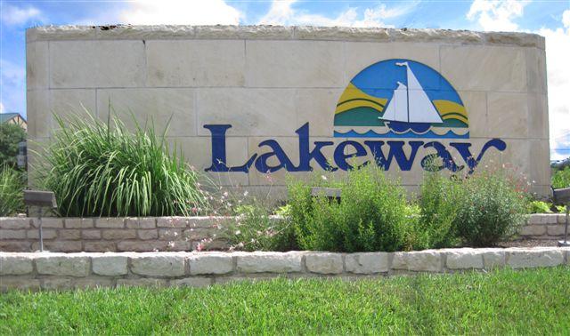 Lakeway, TX
