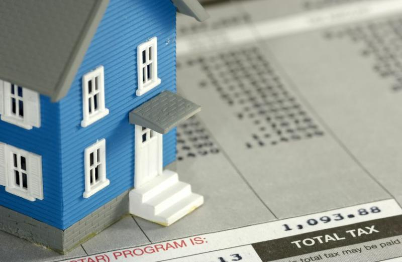 tax deduction for homeowners