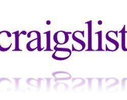Real estate ads on Craigslist