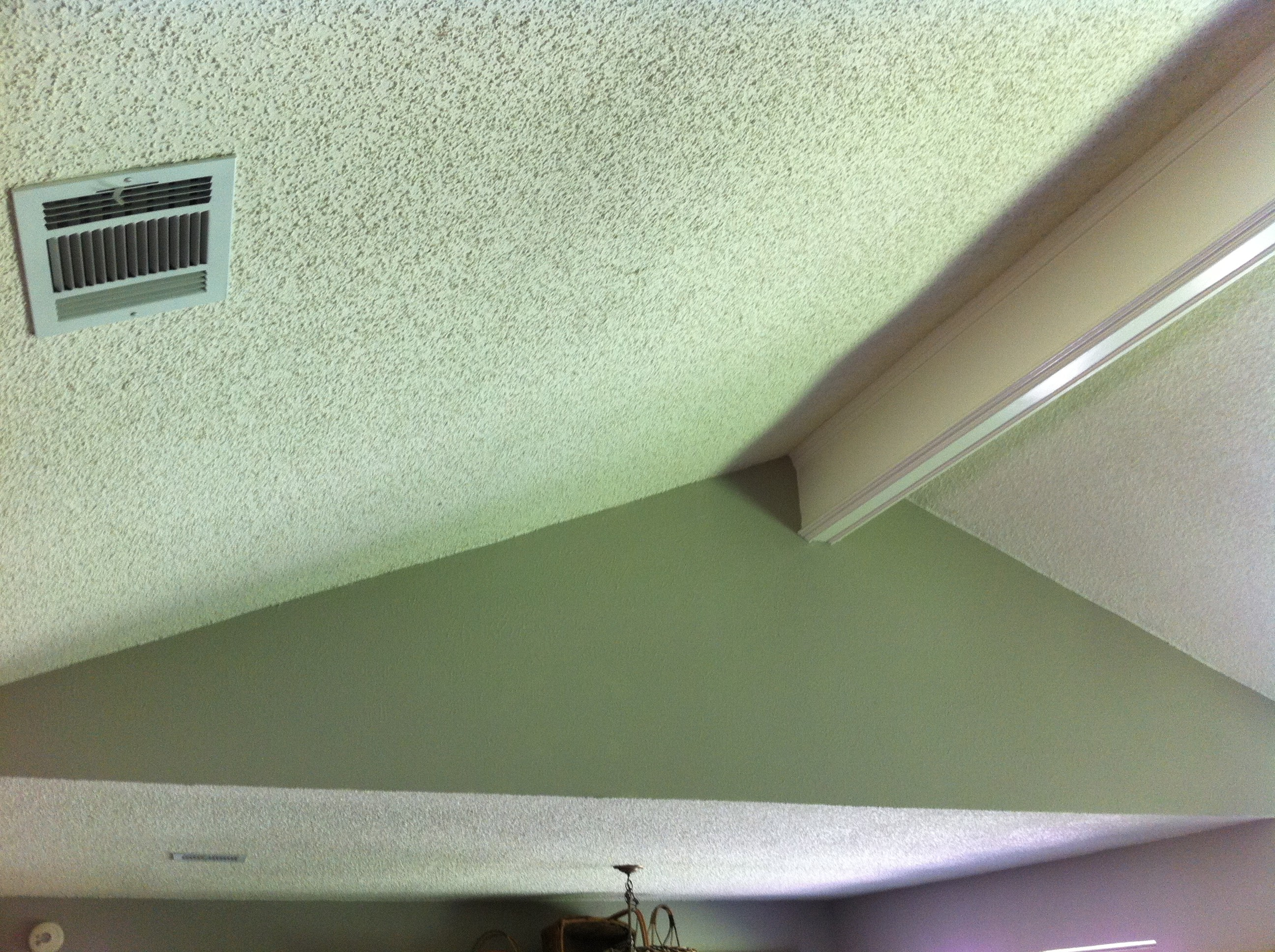 Popcorn Ceilings Are They Really So