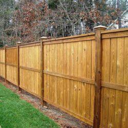 Austin Fence