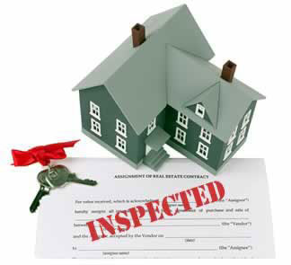 Austin New Home Inspection