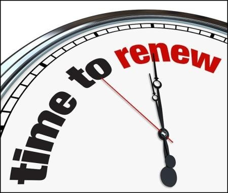 austin lease renewal
