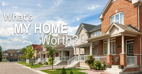 What is my Austin Home Worth